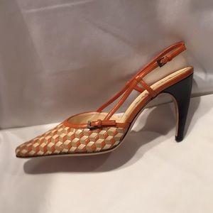 Prada Shoes - Prada designer heels